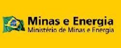 Ministério Minas e Energia